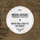 Indecent Noise Eddie Bitar - Poltergeist Daniel Skyver Remix