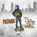 Patman - Bankroll Fresh Tribute