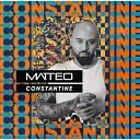 Музыка В Машину 2019 - Matteo - Constantine