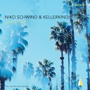 Niko Schwind Kellerkind - Lose Control Teenage Mutants Remix