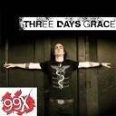 Three Days Grace - Three Days Grace Pain Acoustic