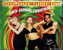 Coco Jamboo Christmas