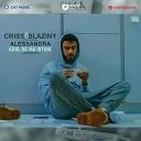 Criss Blaziny feat Alessandra - Adio Da Ma Intorc