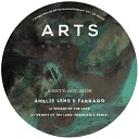 Amelie Lens Farrago - Weight Of The Land Fran ois X Remix