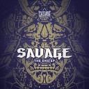 Savage feat. Samurai - The Reckoning
