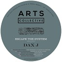 Dax J - Escape The System Accapella