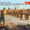Czech Radio Symphony Orchestra Vladim r V lek Jan Simon - Concerto for Piano and Orchestra No 2 in E Flat Major II Adagio ma non troppo