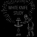 White Knife Study - Brooke