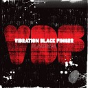 Vibration Black Finger - Drums for Peace