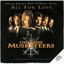 B Adams Rod Stewart Sting - All For Love