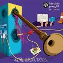 Bandish Projekt feat. Mc Mawali, Swadesi - Aamchi Mumbai (Pulse Eye Remix)