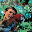 Don Paulin - Mellow Yellow