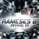 Rameses B - Live