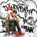 Kid Ink - Cali Dreamin' (Prod by Young Jerz)