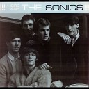Soundtracks - The Sonics Have Love Will Travel