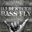 DJ Rentgen - Bass Fly Original Mix