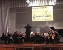 С Рябова С Светличный - НОКТЮРН для 2х гитар и симф оркестра дирижер Крис Йобсе Голландия муз и оранж П Гордиенко