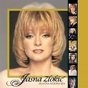 Jasna Zlokic - Adio Bella