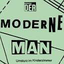 Der Moderne Man - Das Disco Lied