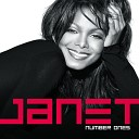 Вечные Хиты - Janet Jackson - That's The Way Love Goes
