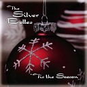 The Silver Belles - Away in a Manger