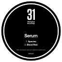 Serum - Blood Red