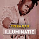 Treka Man - Illuminatie
