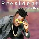Treka Man - President