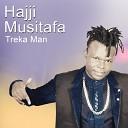Treka Man - Hajji Musitafa