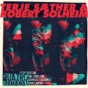 Terje Saether Robert Solheim - Consuela Of Norway Version