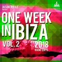 Jason Rivas Kenji Shk Sunshine Disco Kids - Get out of My Head Jason Rivas Radio Edit