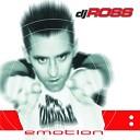 DJ Ross - Emotion Dark Angel Remix