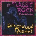 Silverwood Quartet - Stairway to Heaven
