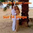 Yona Pax feat Roger Loubet - Sur la plage feat Roger Loubet