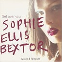 Sophie Ellis Bextor - Get Over You Ultra House Remix By Guena LG and RLS