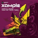 Xample feat Lomax - Contra