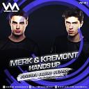 Merk & Kremont - Hands Up (feat. DNCE) (Anton Rudd Remix)