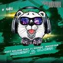 Post Malone - Rockstar ft 21 Savage Moresst Olmega Remix