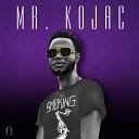 Mr Kojac - Smoking Gun