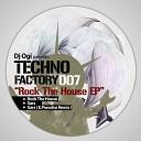 DJ Ogi - Rock the House