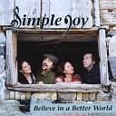 Simple Joy - I Feel the Energy