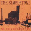 The Simpletons - Nothing Personal