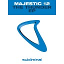 Majestic 12 - Sound Of Tomorrow