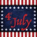 Peter Binskin - 4th of July