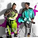Piwaiti feat MC Sencillo Davidl - Loco Remix feat MC Sencillo Davidl