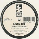 Krome Time - Manic Stampede DJ Hype s Sandringham Road Mix