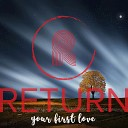 Return - You Are Here