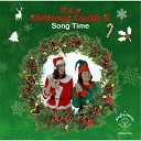 Singing Hands - Merry Christmas Everyone