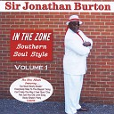 Sir Jonathan Burton - Not Just Any Old Love Song