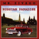 Mr Zivago - Tell By Your Eyes Den Airy disco remix